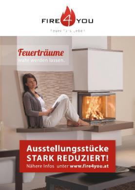 Fire4you Hausmesse