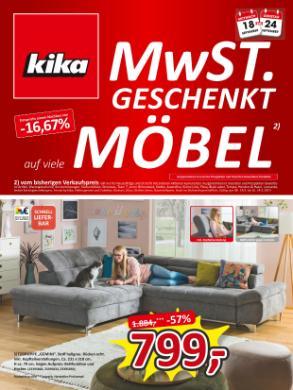 kika Wohnen