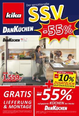 kika Dan Küchen