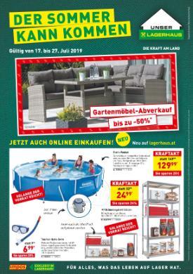 Lagerhaus XL