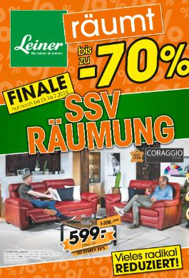 Leiner SSV