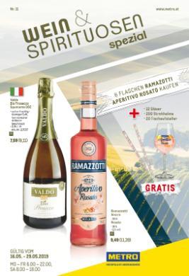 Metro Wein & Spirituosen