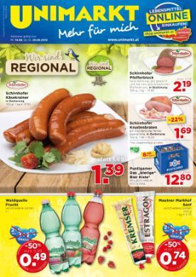 Unimarkt Steiermark