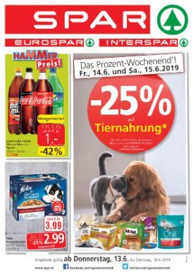 Spar Wien, Niederösterreich und Burgenland