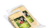 Pinzgau Milch Almsenner Almkräuterkäse
