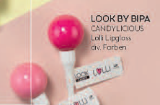 LOOK BY BIPA CANDYLICIOUS Lolli Lipgloss