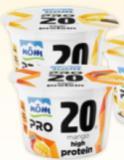 NÖM Pro Protein Creme