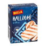 BILLA Halloumi
