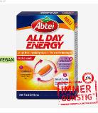 Abtei All Day Energy Tabletten