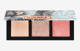 Catrice Luminice Highlighter & Rouge Glow Palette