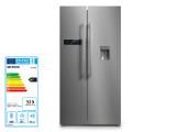 Medion Side-by-Side Kühlschrank