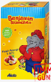 Alete Quetschbeutel Benjamin Blümchen