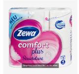 Zewa comfort plus Streichelzart Toilettenpapier