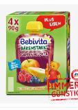 Bebivita Quetschbeutel Früchtepüree
