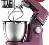 Kenwood Küchenmaschine Chef XL Special Edition
