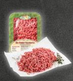 Bio-Rinder- Faschiertes aus Österreich
