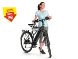 """Damen-E-Trekkingbike 28"""""""