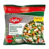 Iglo Gemüse Vorteils packung