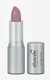 alverde Color & Care Lippenstift Farben sort.