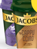 Jacobs Capuccino to Go