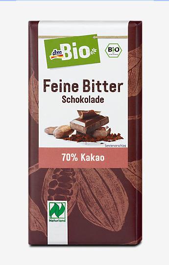 Feine Bitter Schokolade