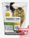 PERFECT FIT Katzenfutter Trockennahrung