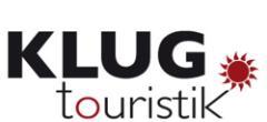 KLUG touristik Logo