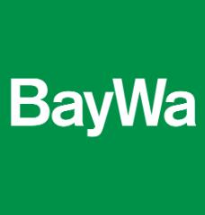 BayWa Vorarlberg Logo