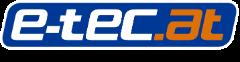 e-tec Logo