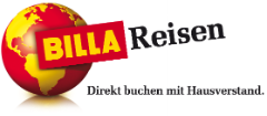 Billa Reisen Logo